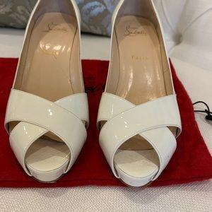 Christian Louboutin Shoes - 👠 Christian Louboutin Heels! 👠